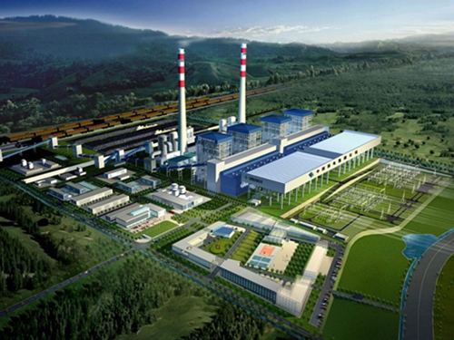 蚌埠热电厂
